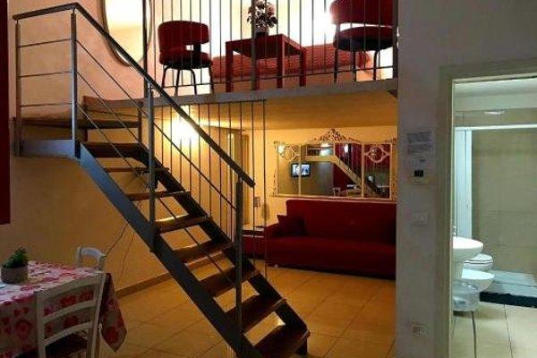 Appartamento Oksana - фото 10