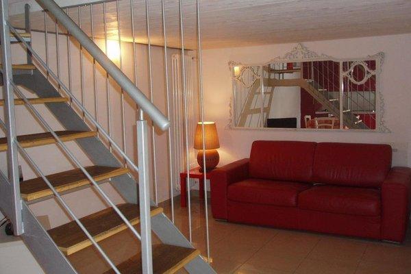 Appartamento Oksana - фото 13