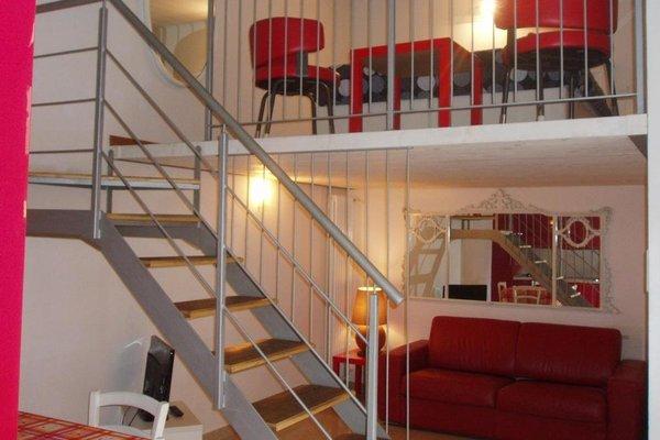 Appartamento Oksana - фото 14