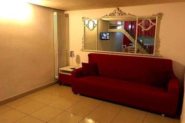Appartamento Oksana - фото 3