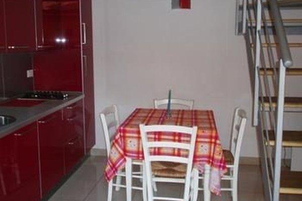Appartamento Oksana - фото 8
