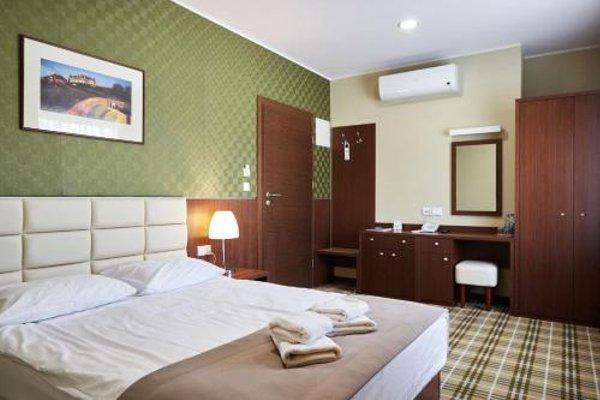 Hotel Rudnik - фото 50