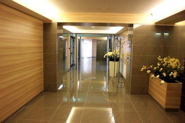 Hotel Rudnik - фото 14