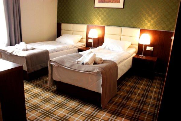 Hotel Rudnik - фото 4