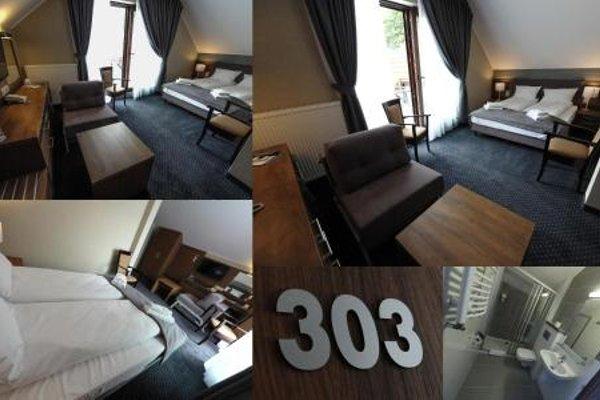Hotel Rudnik - фото 6