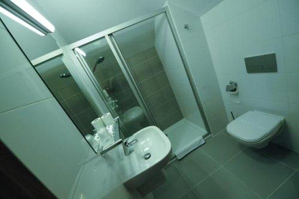 Hotel Rudnik - фото 8