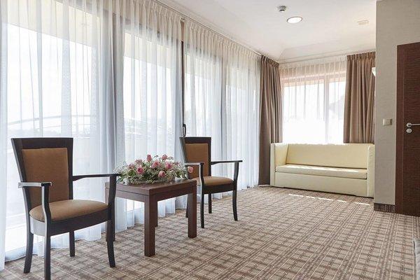 Hotel Rudnik - фото 9