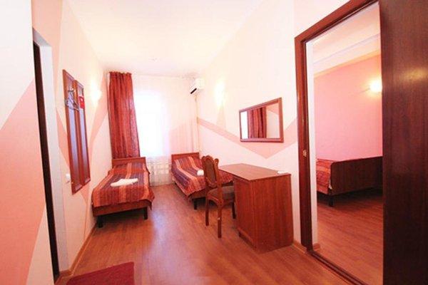 Отель Флора - фото 10