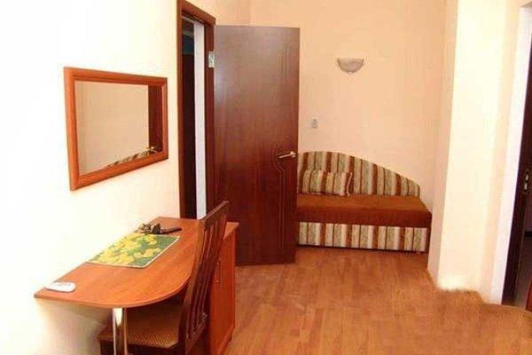Отель Флора - фото 11