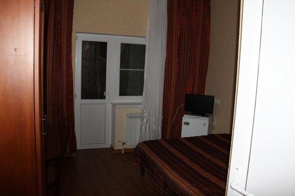 Отель Флора - фото 21