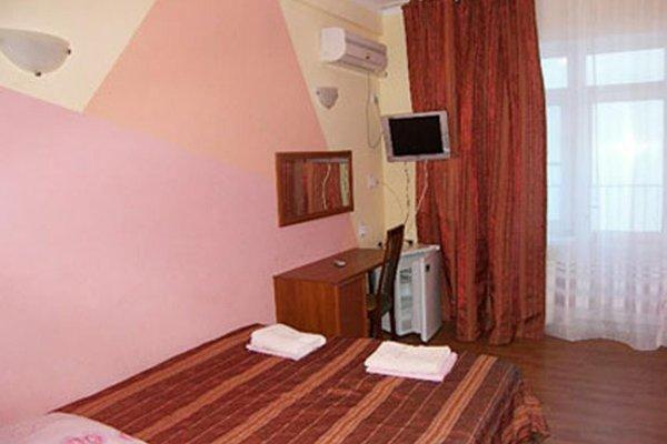 Отель Флора - фото 3