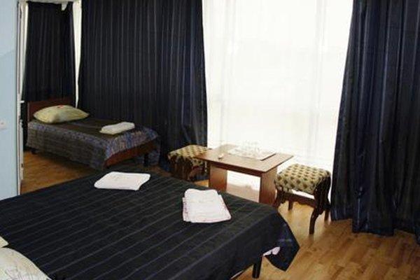 Отель Флора - фото 4