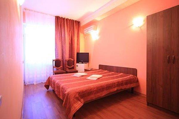 Отель Флора - фото 8