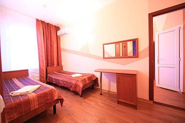 Отель Флора - фото 9