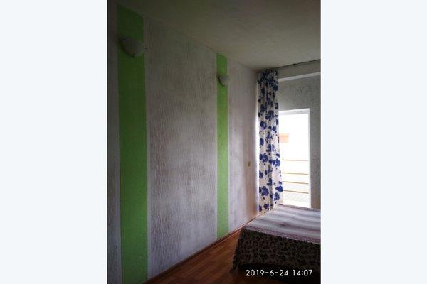 Зеленый - фото 16