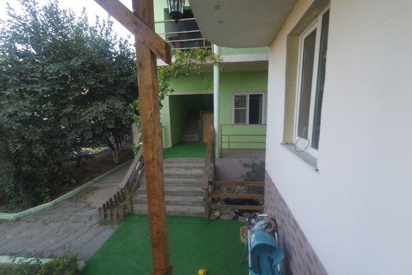 Зеленый - фото 18