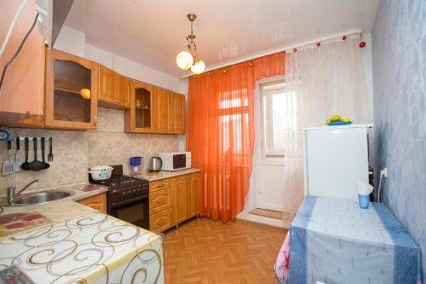 Апартаменты у Аквапарка - фото 10