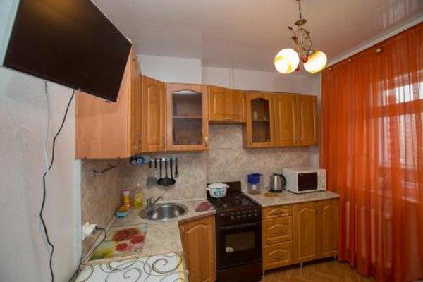 Апартаменты у Аквапарка - фото 8