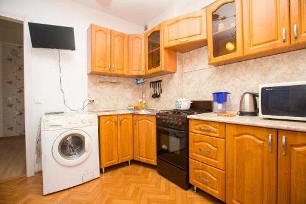 Апартаменты у Аквапарка - фото 9