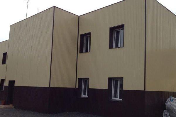 Мини-Отель Эконом - 21