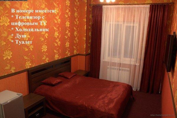 Мини-Отель Эконом - 4