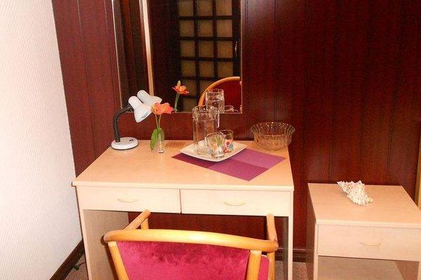 Маяк Отель - фото 14