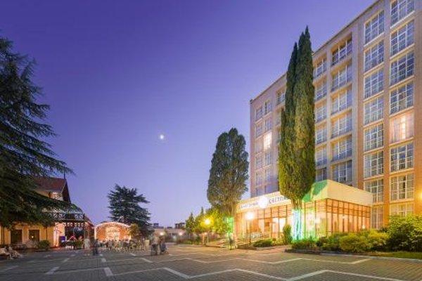 Санаторий Светлана - фото 21