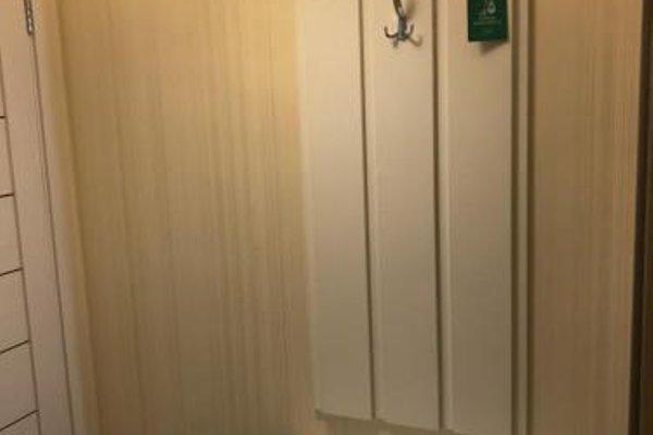 Бридж Хаус Отель Сочи - 16