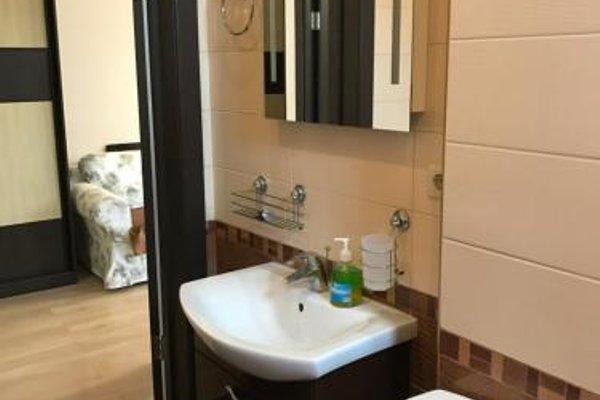 Бридж Хаус Отель Сочи - 23