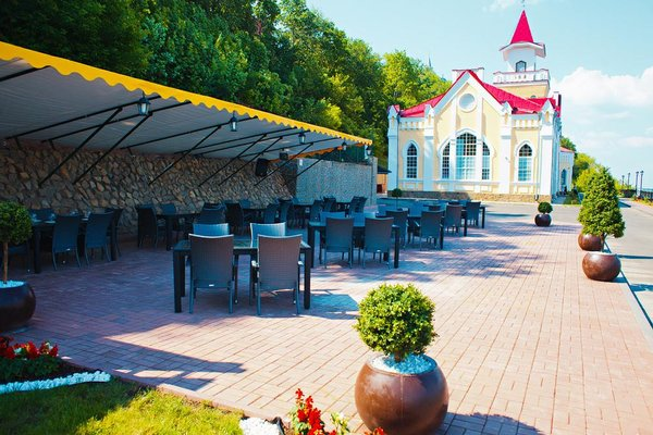 Гостиница Старая Башня - фото 14
