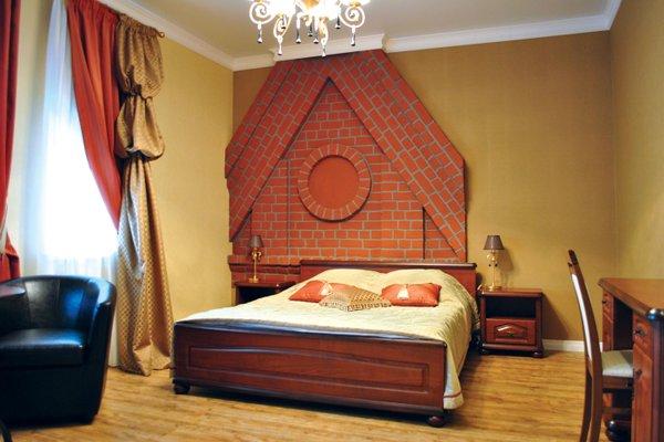 Гостиница Старая Башня - фото 4