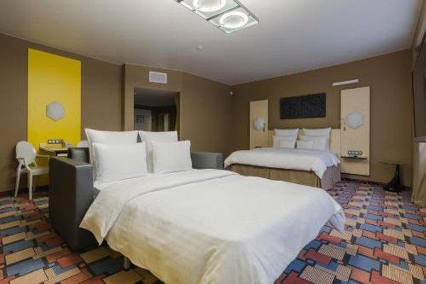 Дом Отель НЕО - фото 85