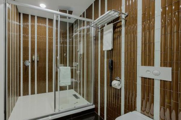 Дом Отель НЕО - фото 56