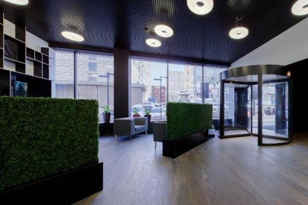 Дом Отель НЕО - фото 63