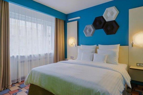 Дом Отель НЕО - фото 48