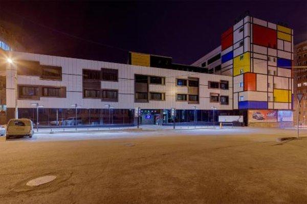 Дом Отель НЕО - фото 67