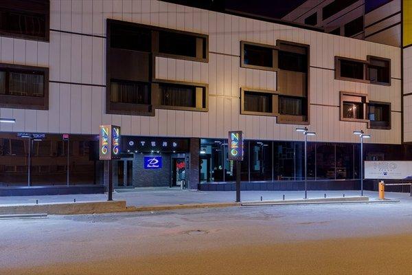 Дом Отель НЕО - фото 69