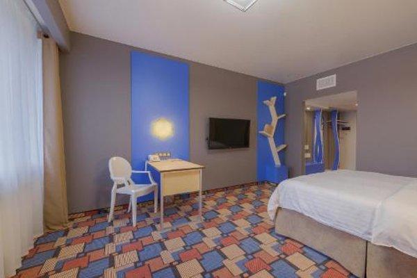 Дом Отель НЕО - фото 49