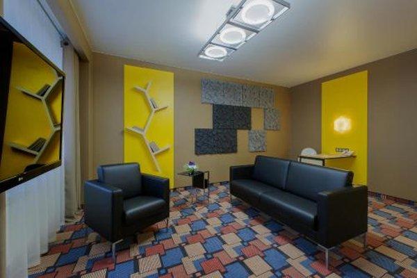 Дом Отель НЕО - фото 53