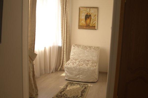 Мини-отель Версаль - фото 20