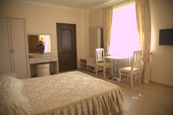Мини-отель Версаль - фото 3