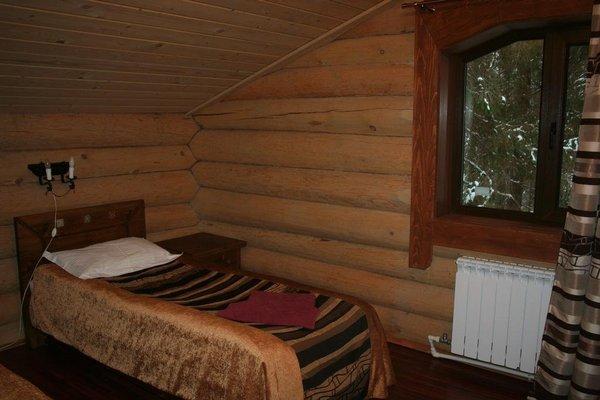 База отдыха Приют Охотника - фото 10