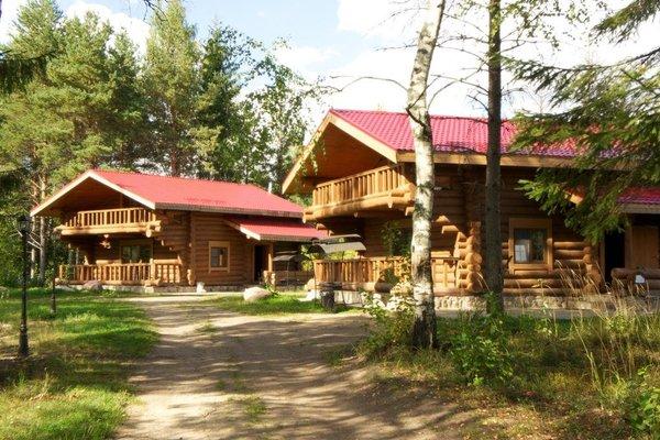 База отдыха Приют Охотника - фото 18