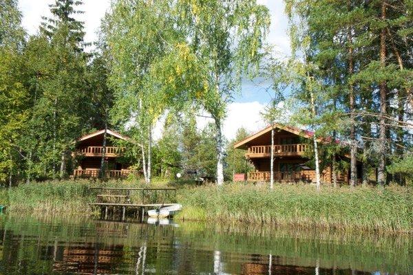 База отдыха Приют Охотника - фото 19
