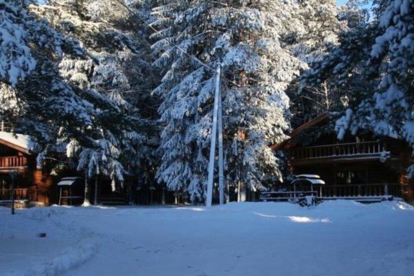 База отдыха Приют Охотника - фото 23