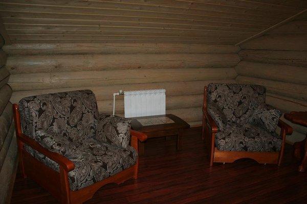 База отдыха Приют Охотника - фото 3