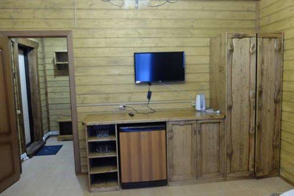База отдыха Приют Охотника - фото 7