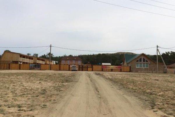 База Отдыха Караванка - 19