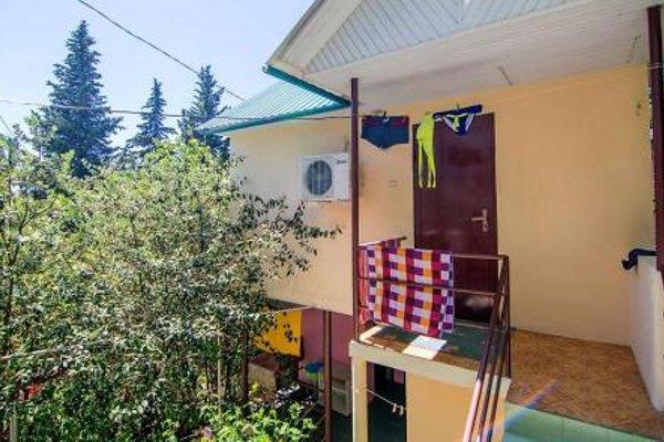 Гостевой Дом Лазурный Берег - фото 5