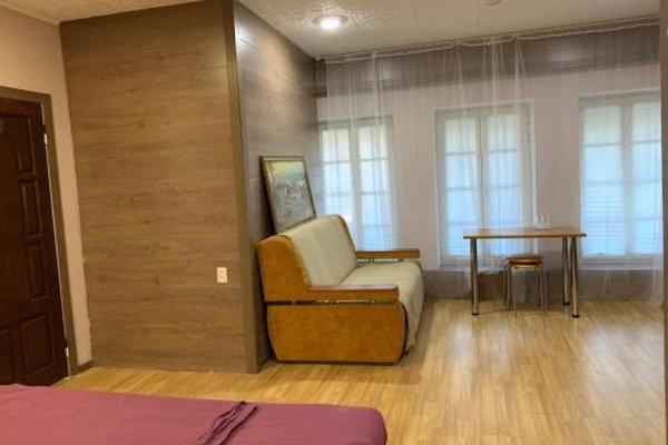 Гостевой дом Парижский Двор - фото 11
